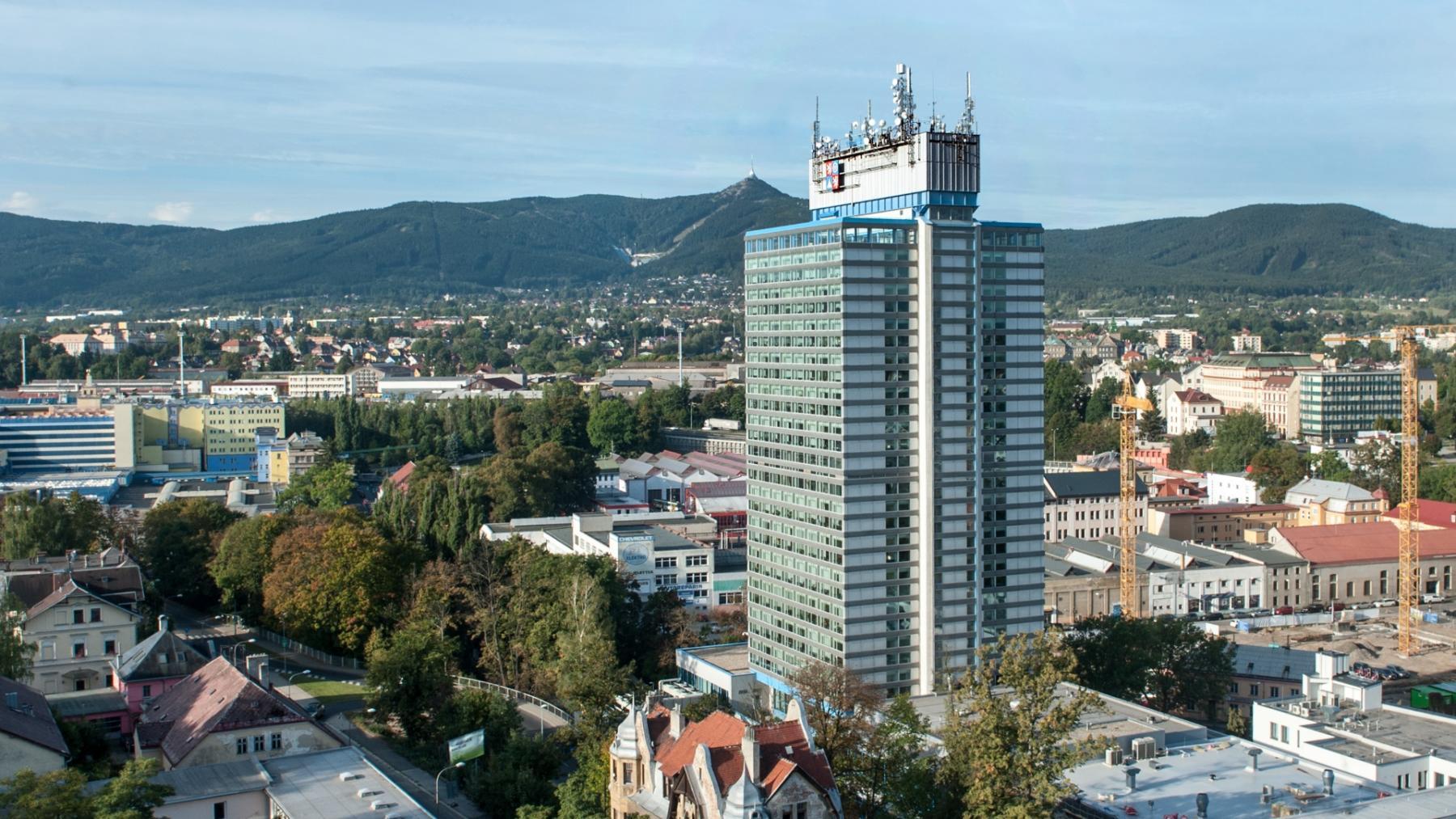 Liberecký kraj se vydává cestou chytrých technologií