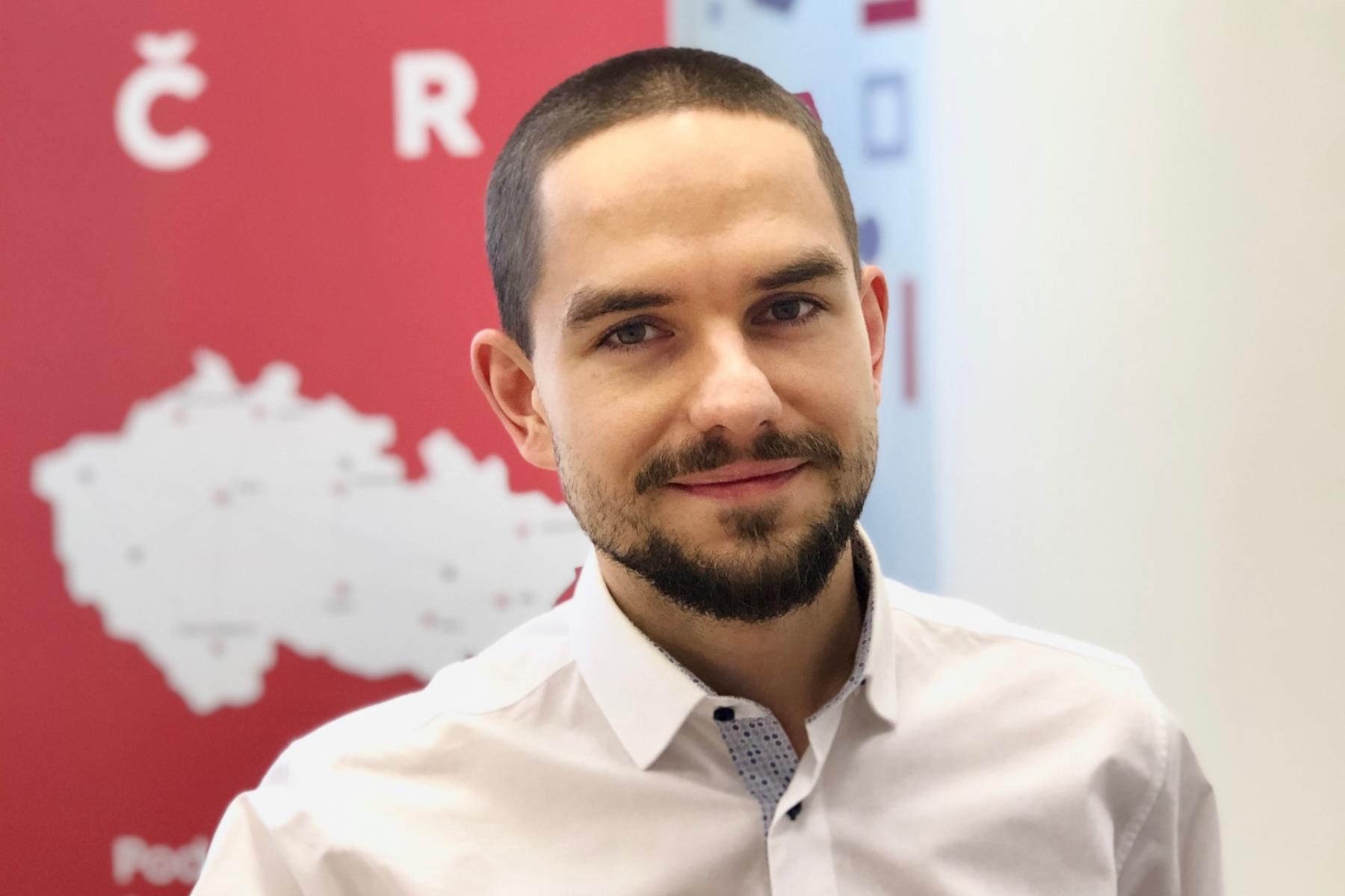 Martin Skalník, TA ČR: Líbí se nám výzkumné projekty s mnoha otazníky