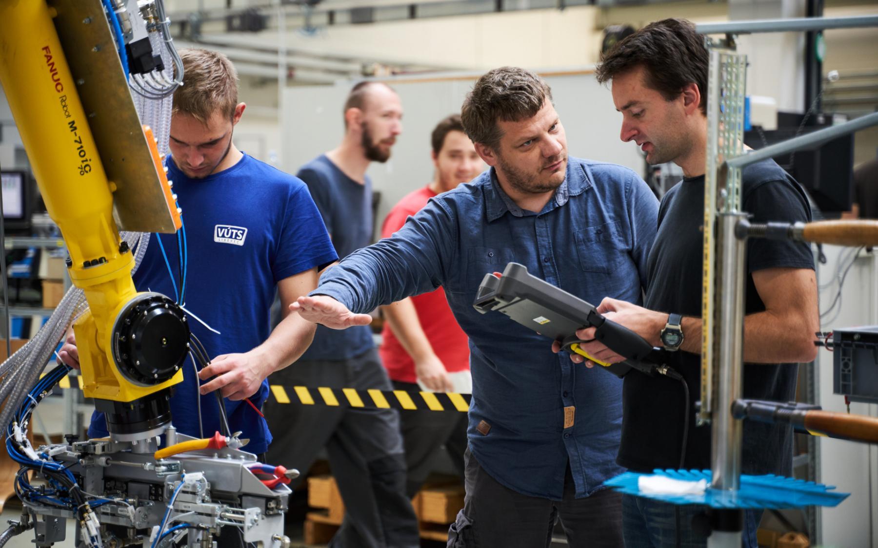 V Libereckém kraji prudce stoupá počet hi-tech a ICT firem