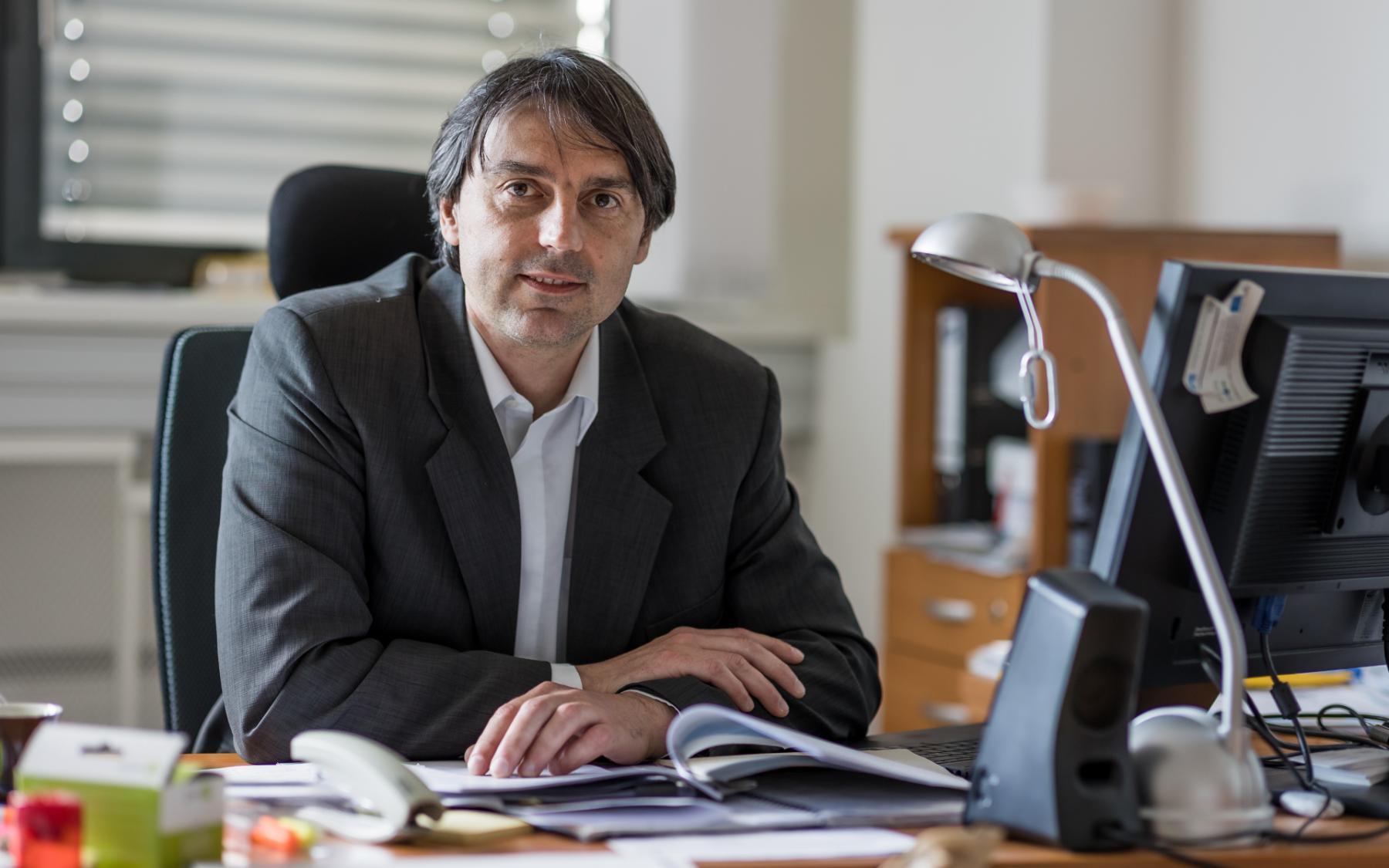 Petr Dobrovský: Globální vlak změn se rozjel. Musíme v něm jet, ne ho neustále dohánět