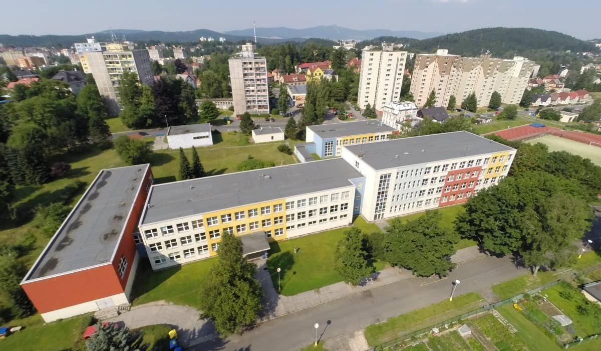 Veřejné budovy v regionu vybaví kraj chytrými technologiemi