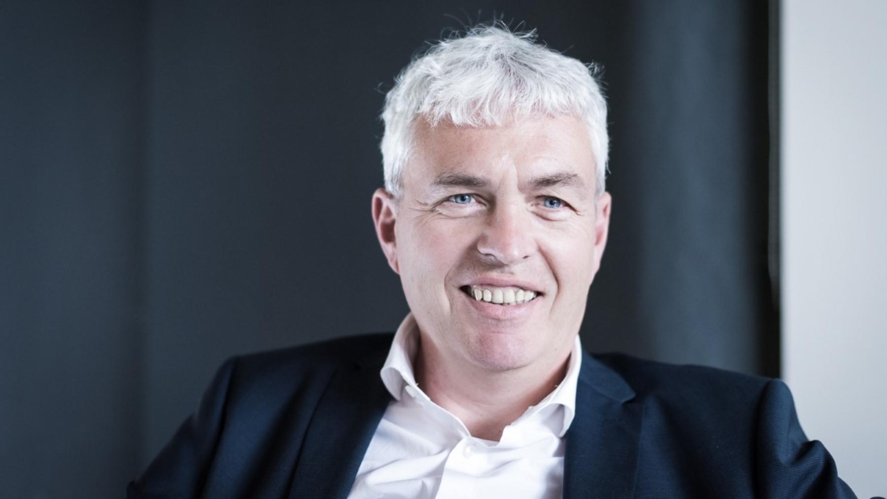 Grischa Kahlen: Přeměnit odpad na žádanou surovinu? Plazma je jednou z cest
