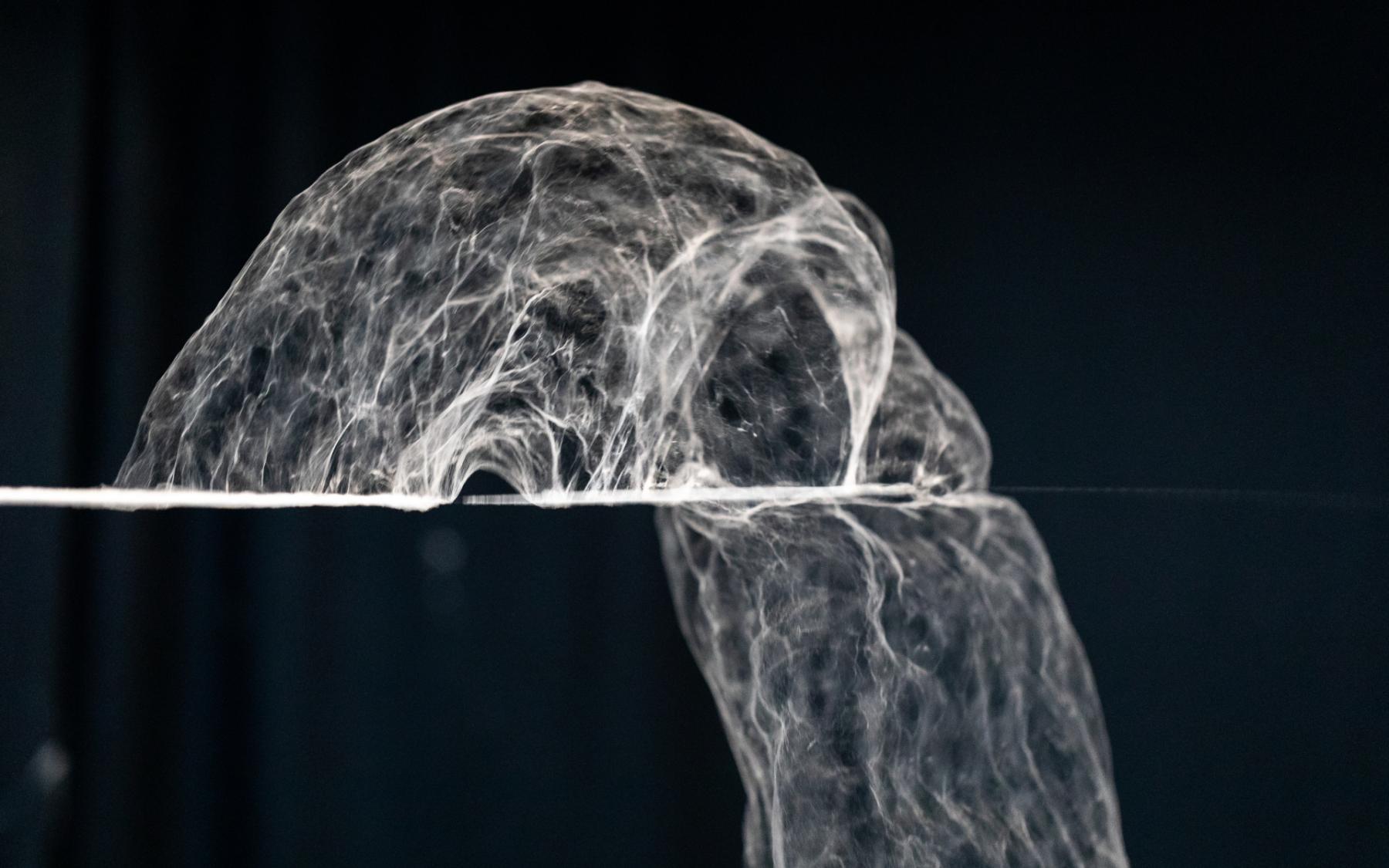 Výprava za tajemstvím výroby nanovláken