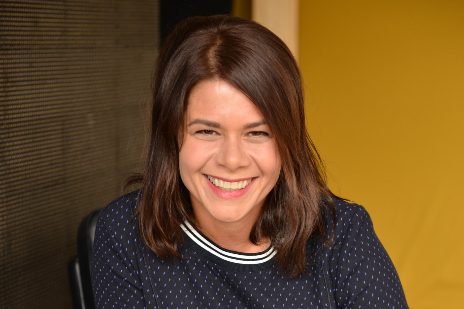 Mária Sztarovics: Podnikat úspěšně a společensky odpovědně lze zároveň
