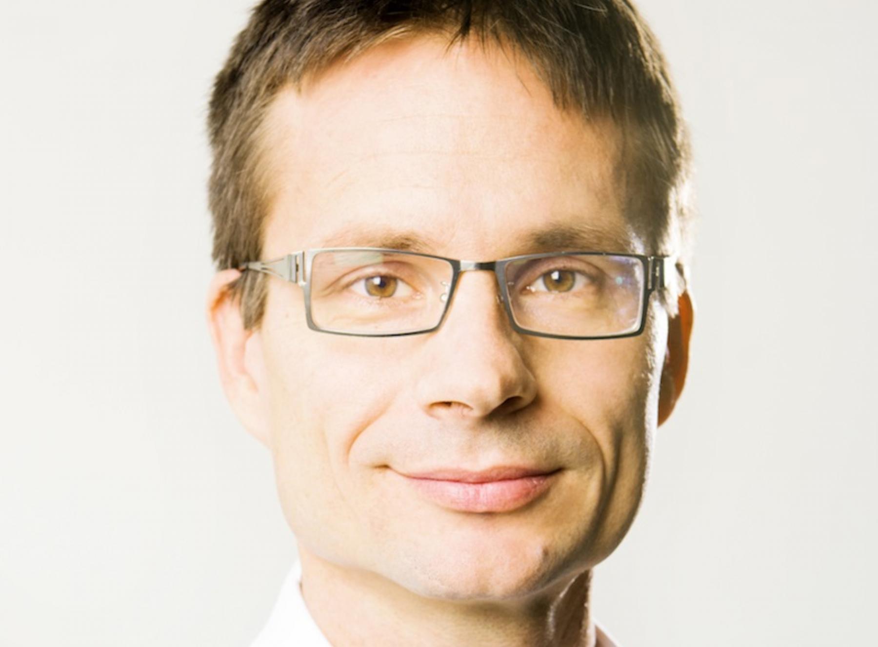 Nikola Rafaj: S Evropou si naše startupová scéna v ničem nezadá