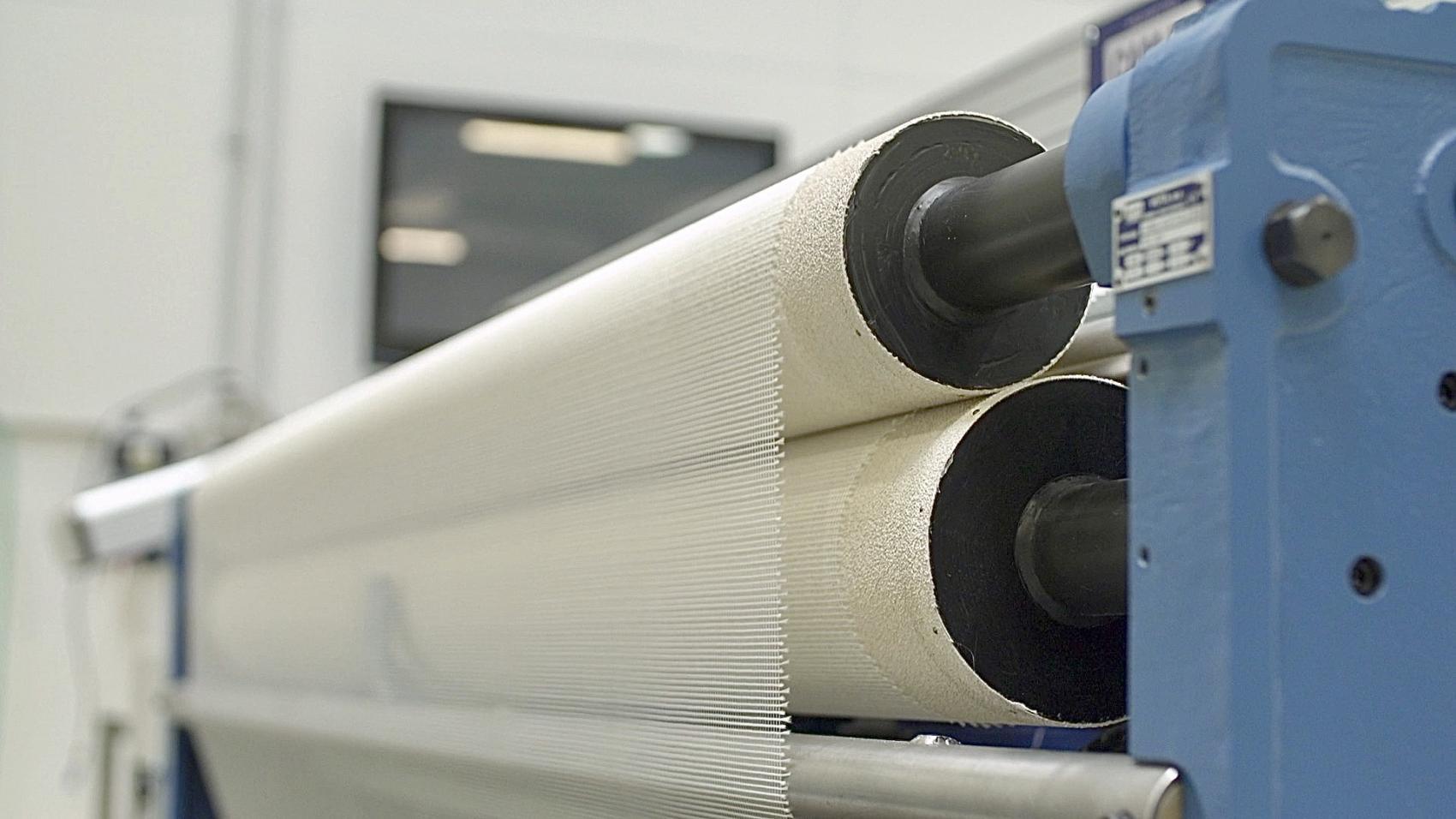 Materiály na bázi textilních struktur